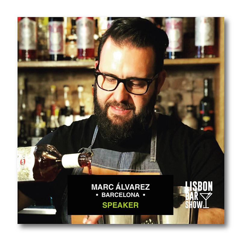 Marc Álvarez