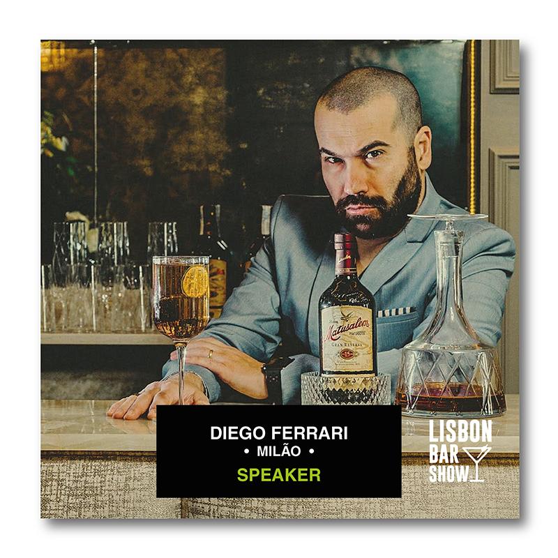 Diego Ferrari